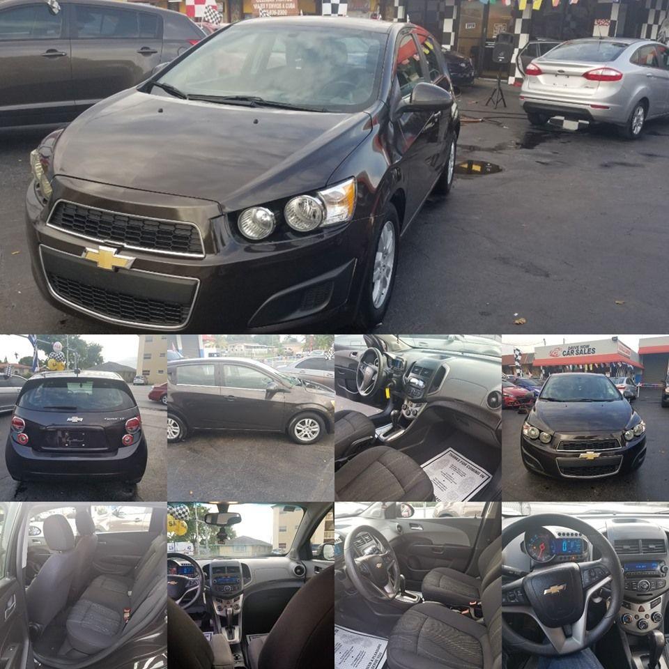 Drive Now Car Sales - Hialeah Documented