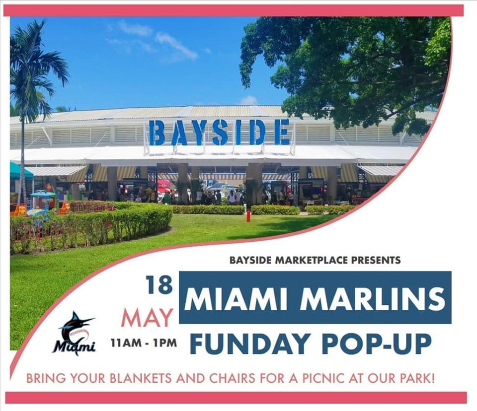 Bayside Marketplace - Miami Accessibility