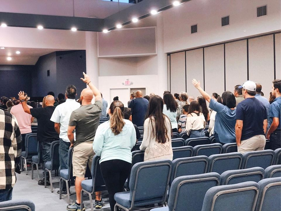 Calvary Chapel Miami - Tamiami Themselves