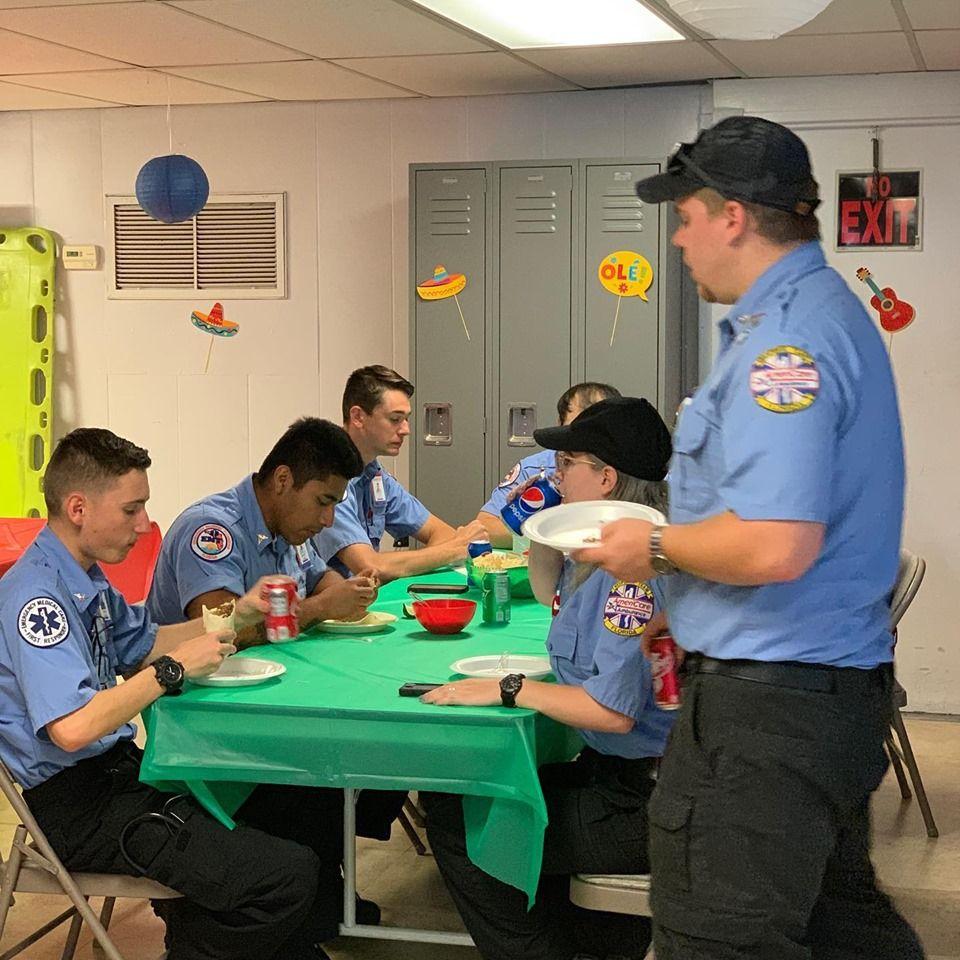 Americare Ambulance Services - Seffner Webpagedepot