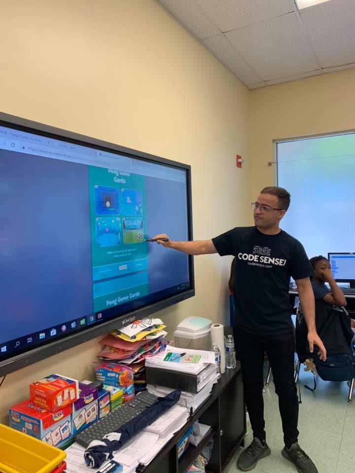 Pinecrest Preparatory Academy - Tamiami Information