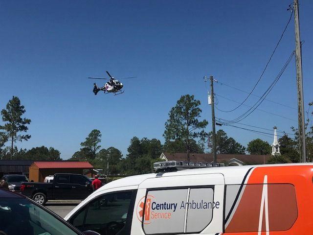 Century Ambulance Service - Jacksonville Webpagedepot