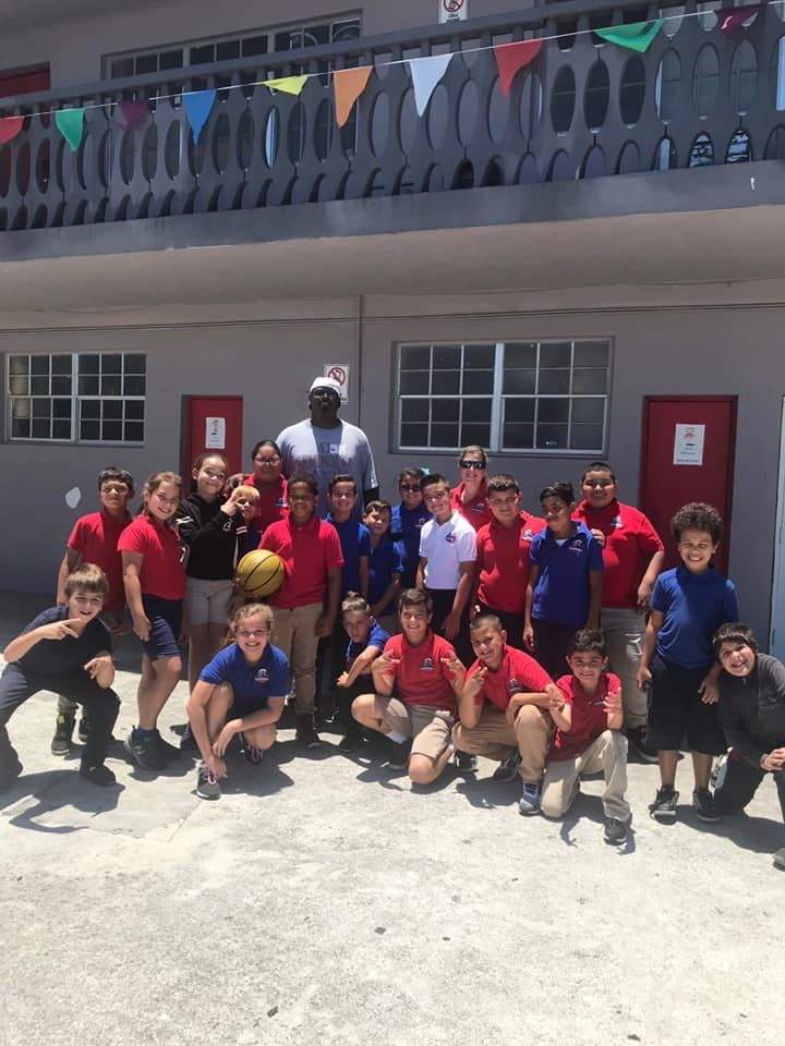 Excelsior Language Academy - Hialeah Positively