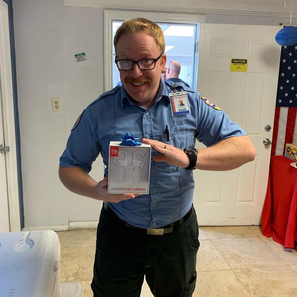 Americare Ambulance Services - Seffner Professionals