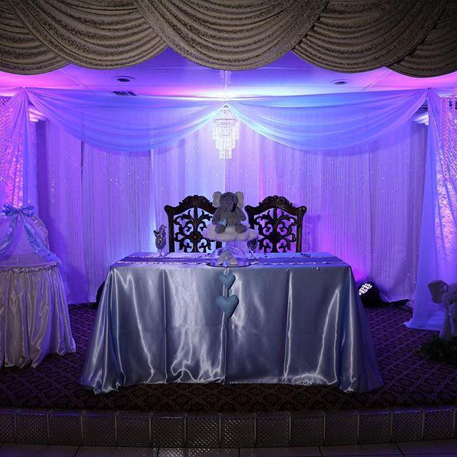 Elegant Ballrooms - Hialeah Combination