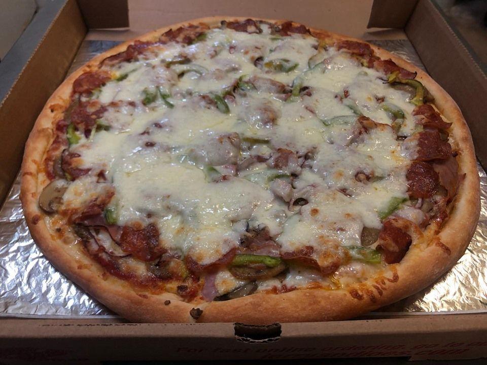 Jerry & Joe's Pizza - Hialeah Restaurants