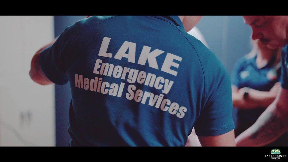 Lake EMS Inc - Mt Dora Establishment