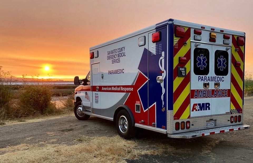 American Medical Response - Tampa Informative
