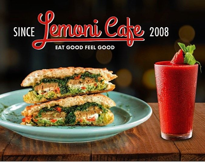 Lemoni Cafe - Miami Entertainment