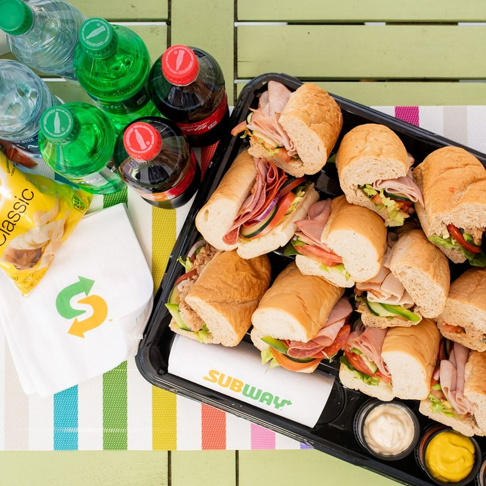 Subway - Hialeah Availability