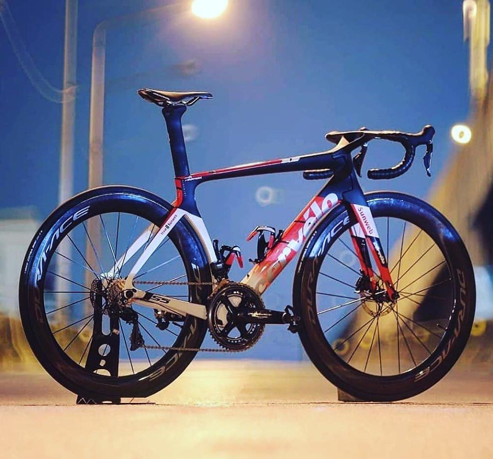 Elite Cycling & Fitness Information