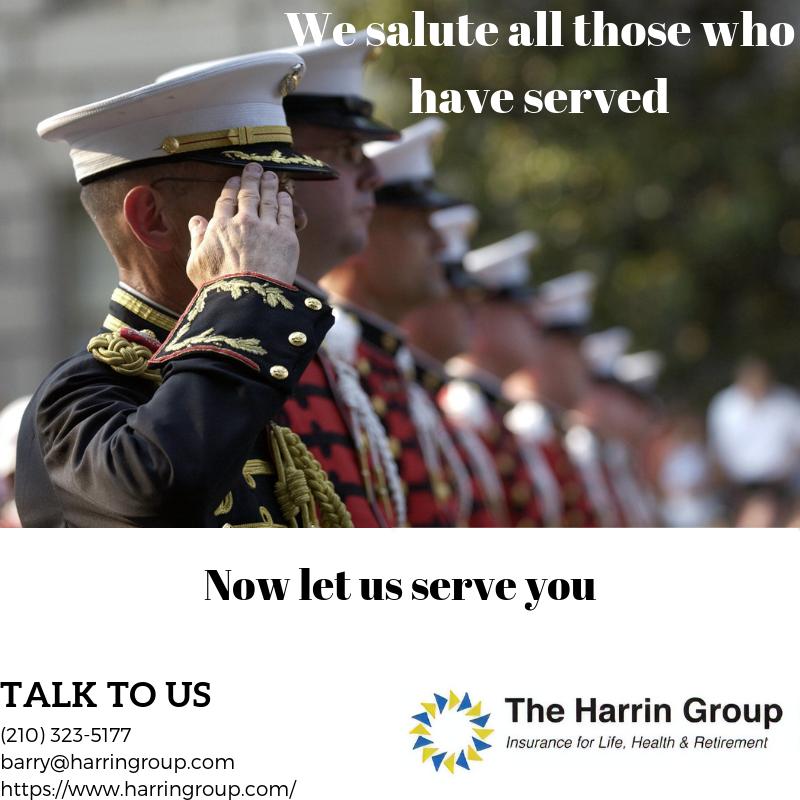 The Harrin Group, LLC - San Antonio Accommodate