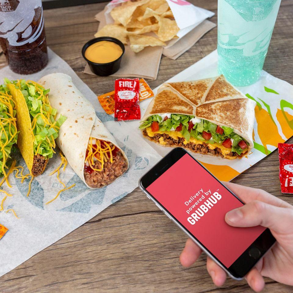Taco Bell - Hialeah Traditional