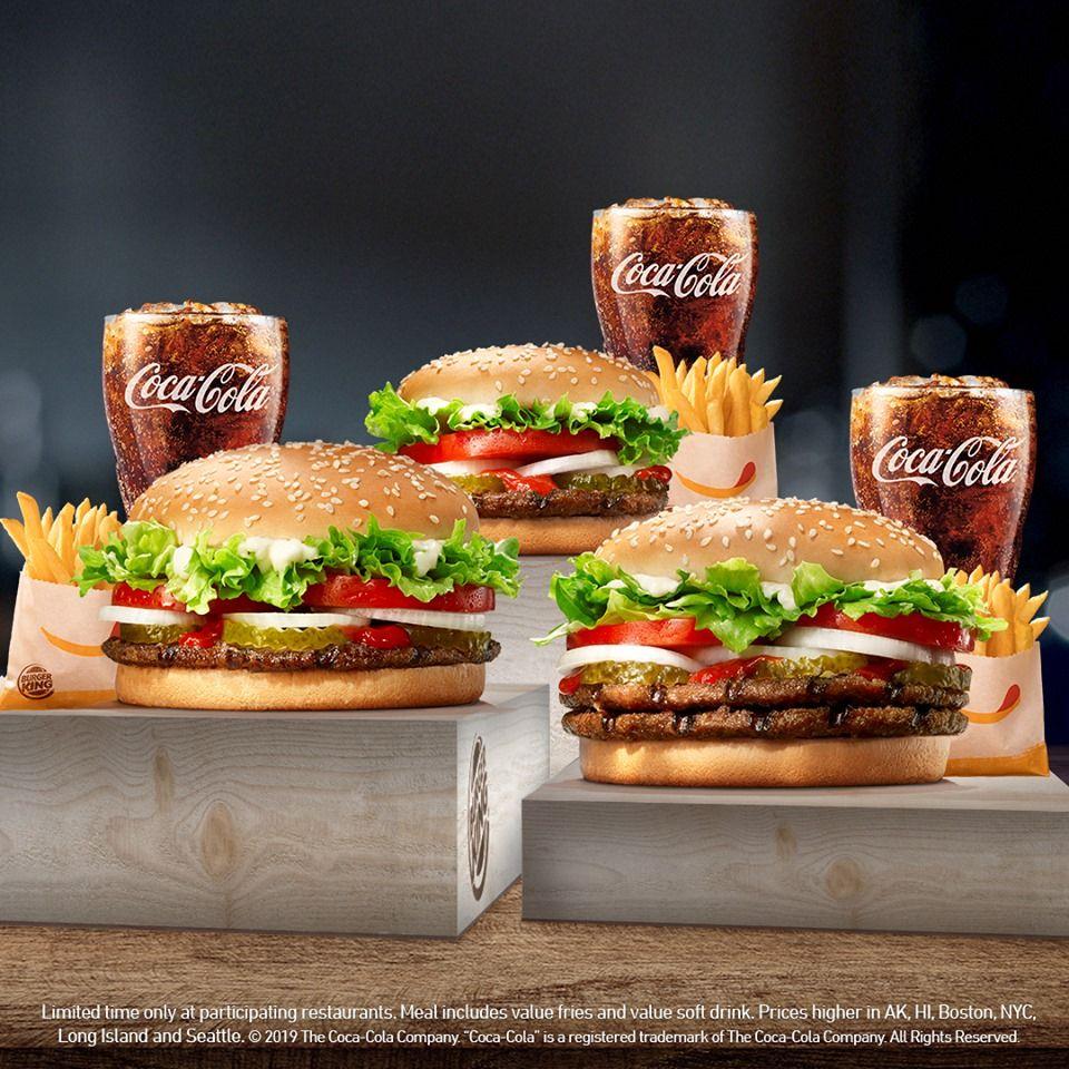 Burger King - Hialeah Establishment