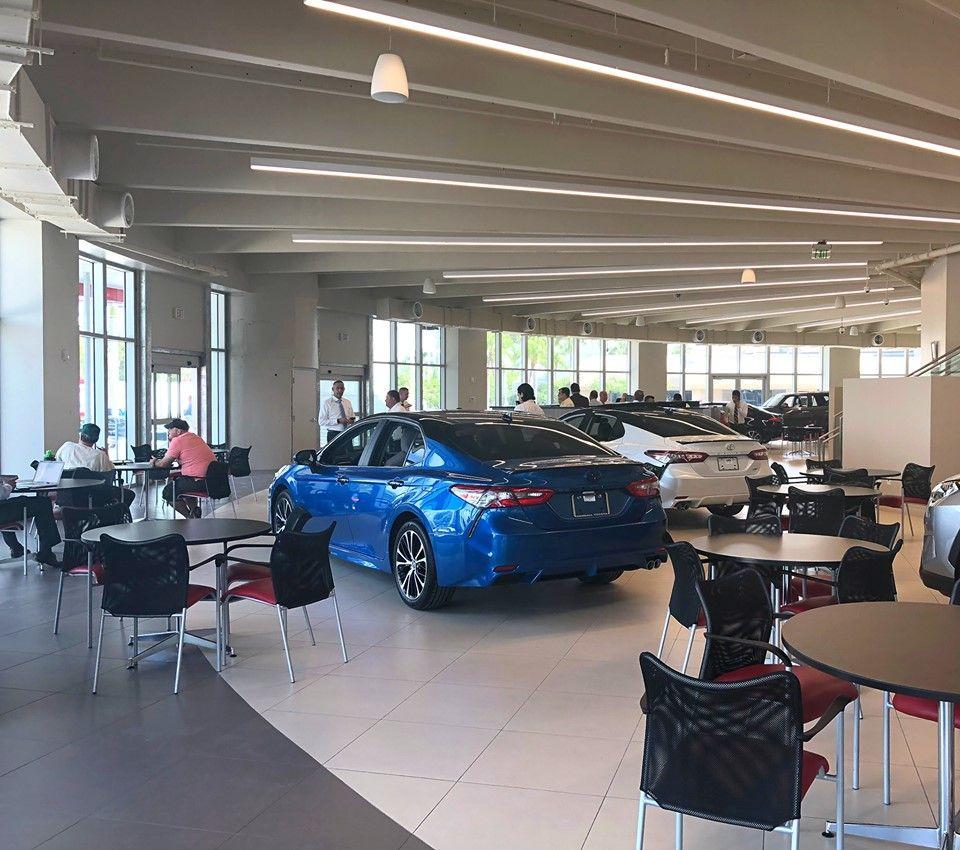 Kendall Toyota - Miami Information