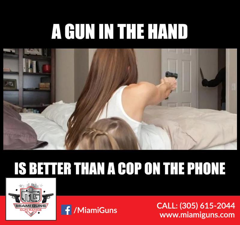 Miami Guns & Range - Hialeah Convenience