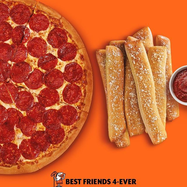 Little Caesars Pizza - Miami Traditional