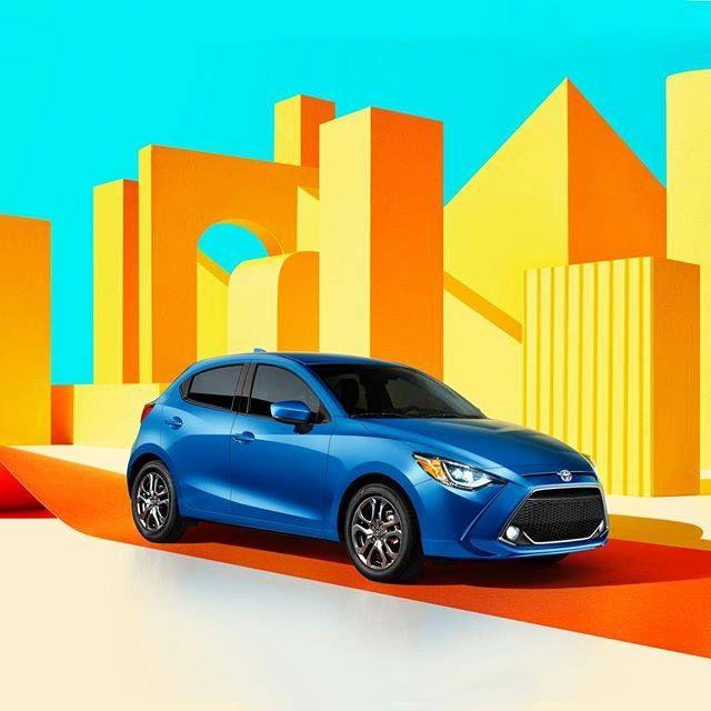 Kendall Toyota - Miami Accommodate