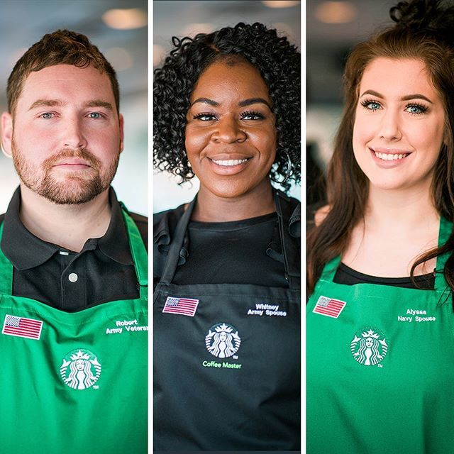 Starbucks - Miami Organization