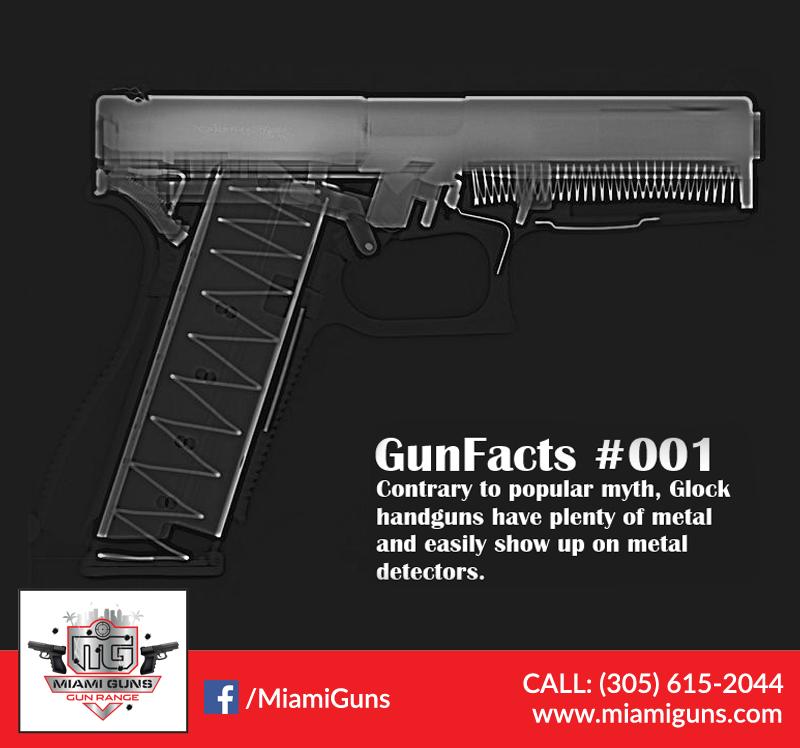Miami Guns & Range - Hialeah Information