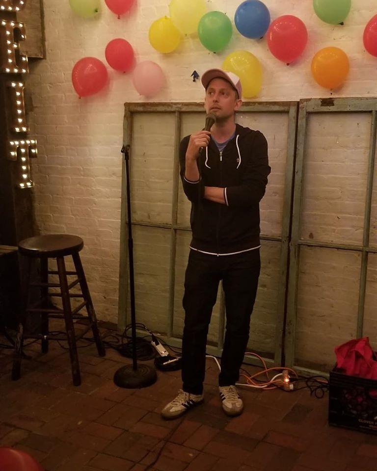 Café Beit - Brooklyn Entertainment