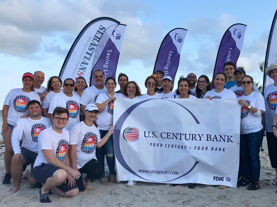 US Century Bank - Hialeah Wheelchairs