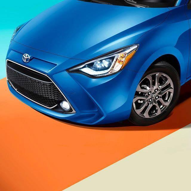 Kendall Toyota - Miami Informative