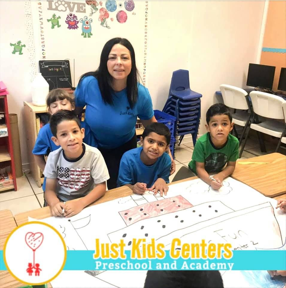 Just Kids Center - Tamiami Educations