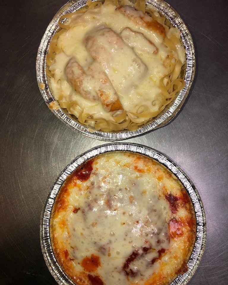 Jerry & Joe's Pizza - Hialeah Accommodate
