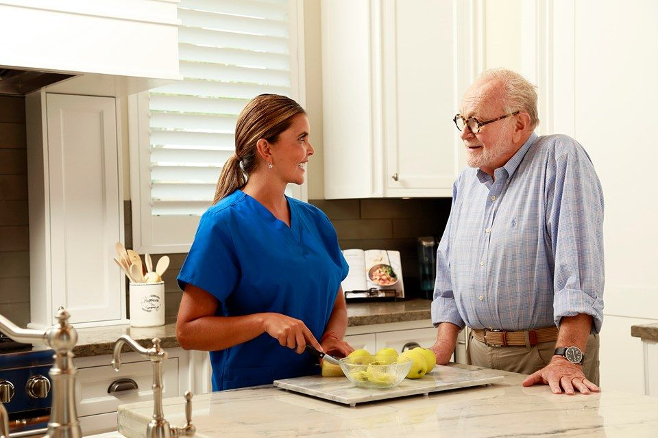 24/7 Nursing Care - Miami Information