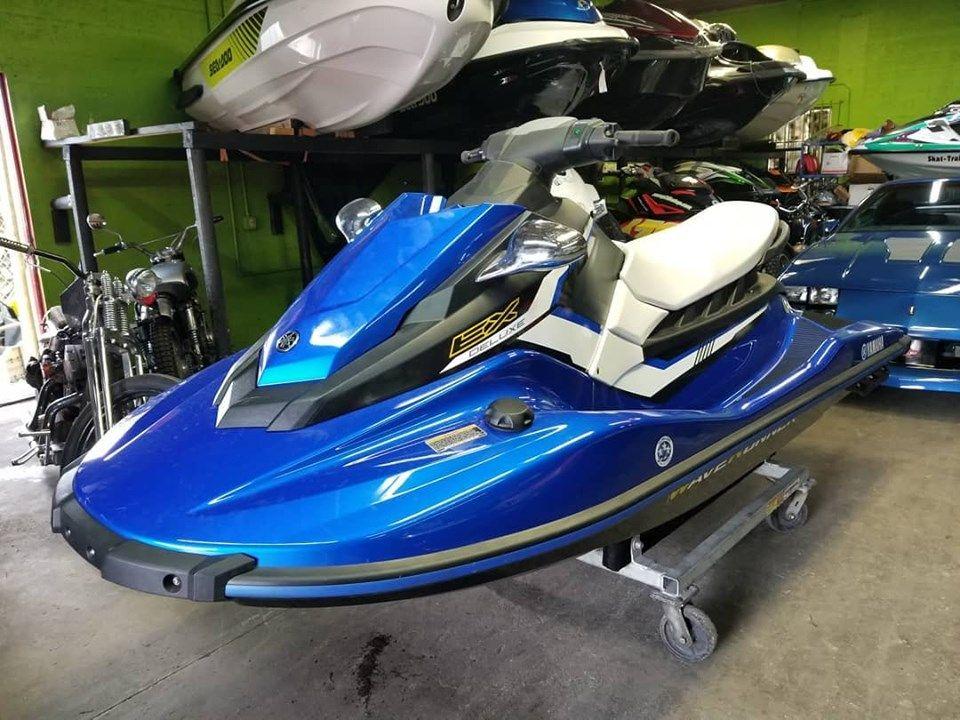 Miami Jet Ski Shop Wheelchairs