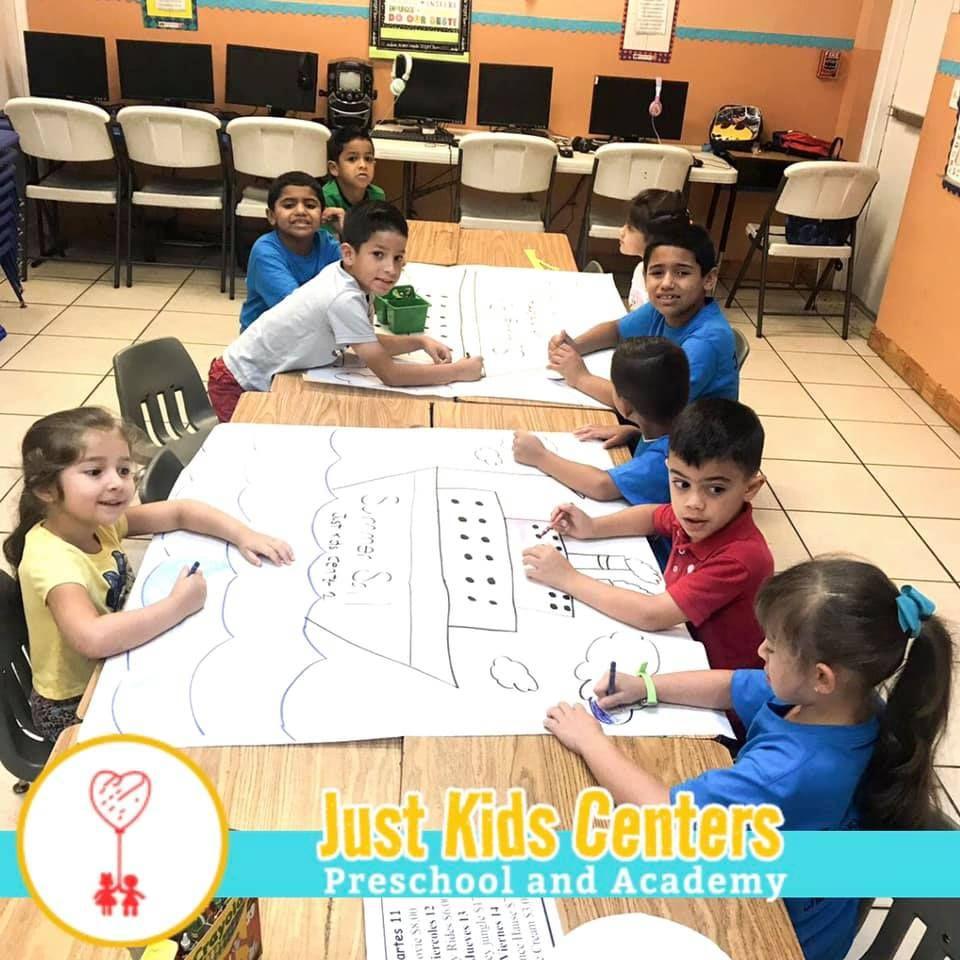 Just Kids Center - Tamiami Reasonably