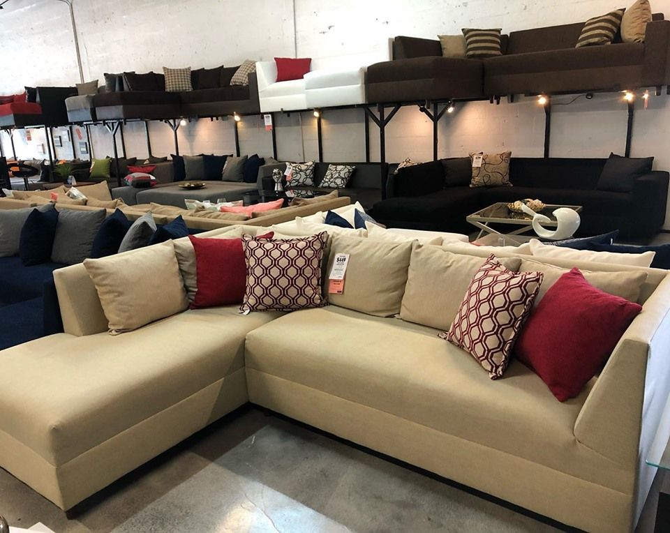 SmartBuy Furniture - Hialeah Convenience