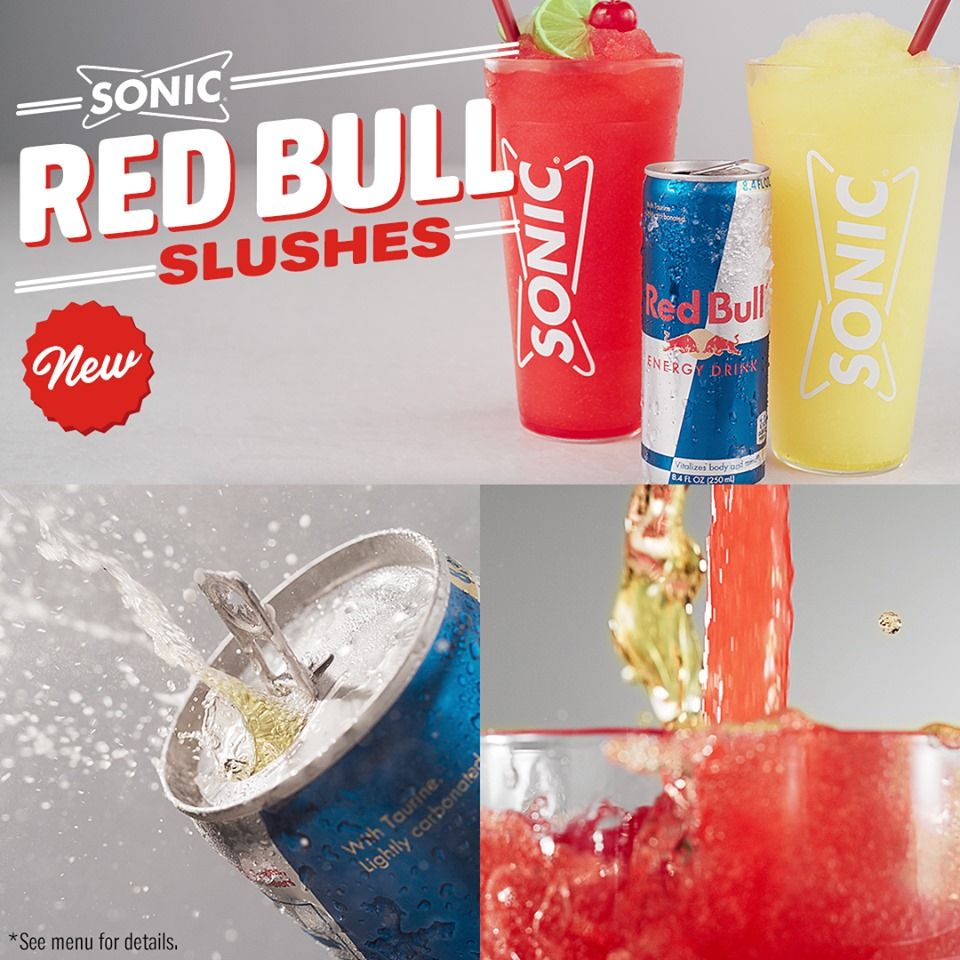 Sonic Drive-In - Hialeah Informative