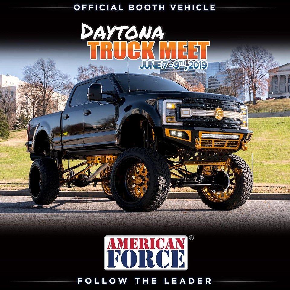 American Force Wheels - Hialeah Maintenance