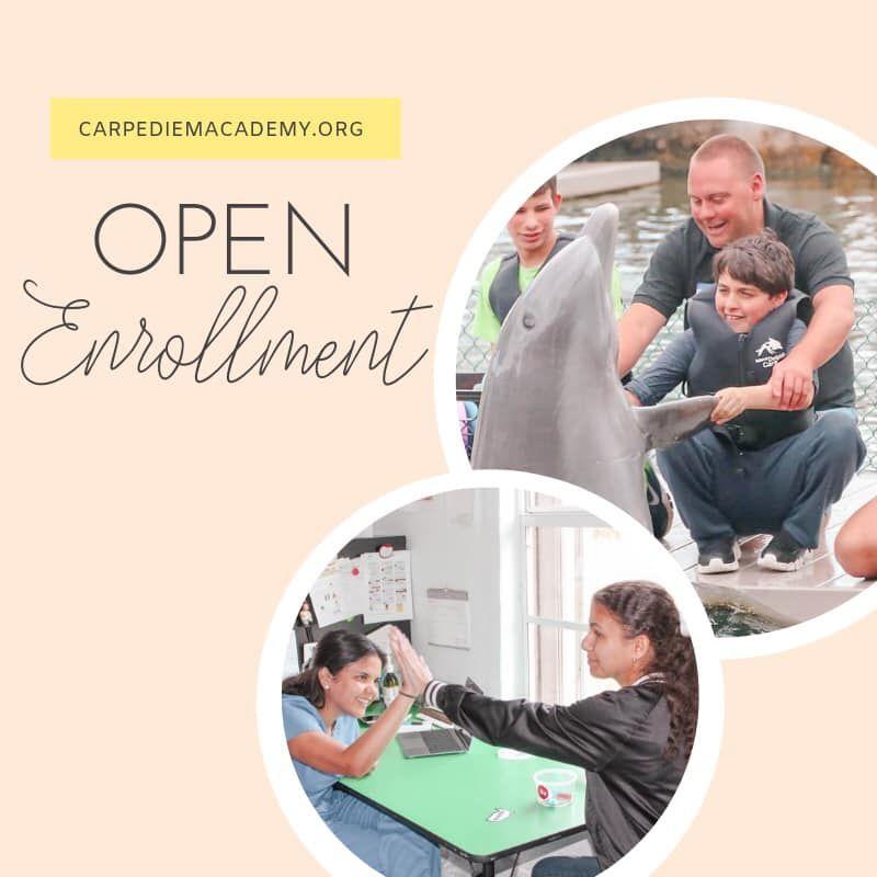 Carpe Diem Academy - Miami Convenience