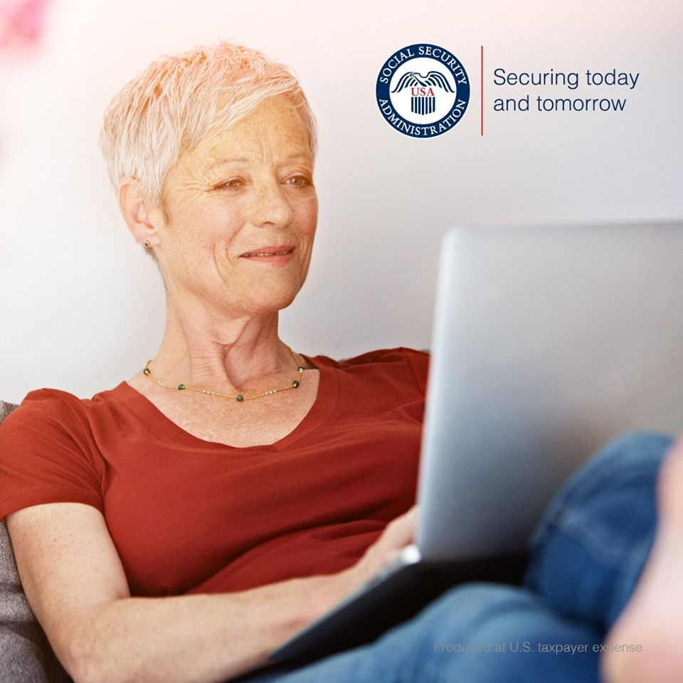 Social Security Administration - Hialeah Retirement