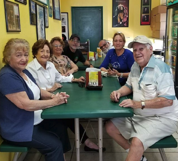 Franky's Deli Warehouse - Hialeah Wheelchairs