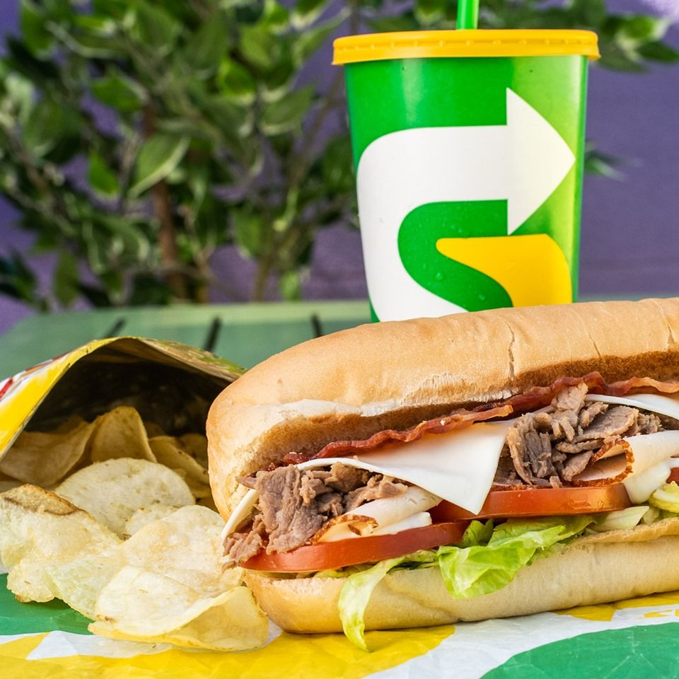 Subway - Hialeah Standardized