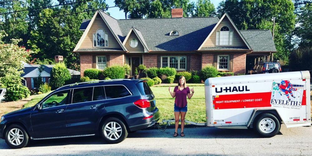 U-Haul Neighborhood Dealer - Tamiami Establishment