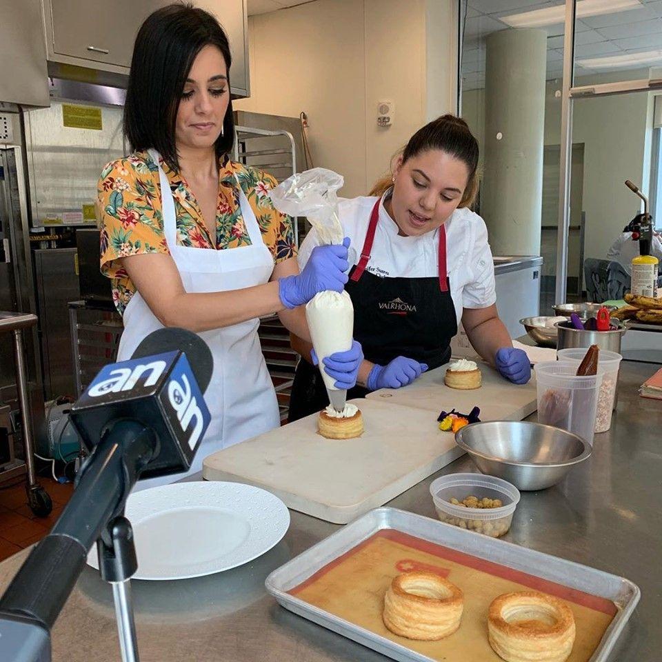 Miami Culinary Institute - Miami Slider 1