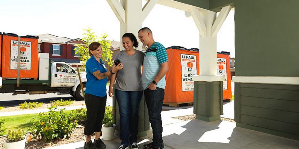 U-Haul Neighborhood Dealer - Tamiami Organization
