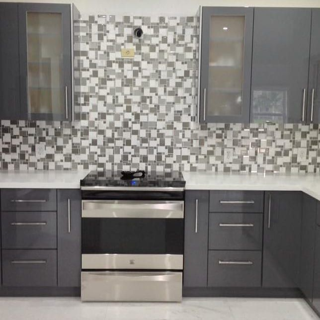 Farias Kitchen Cabinets - Hialeah Improvements