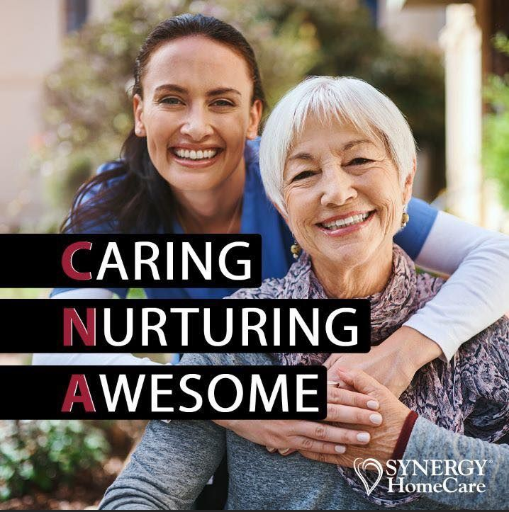 SYNERGY HomeCare - Miami Thumbnails