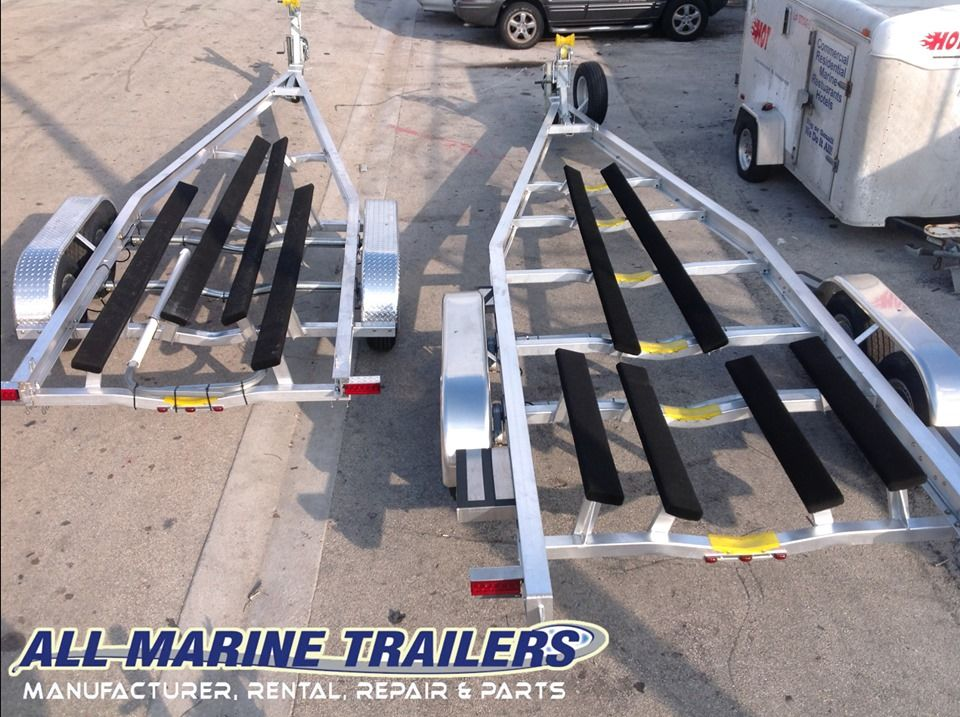All Marine Trailers Inc - Hialeah Wheelchairs