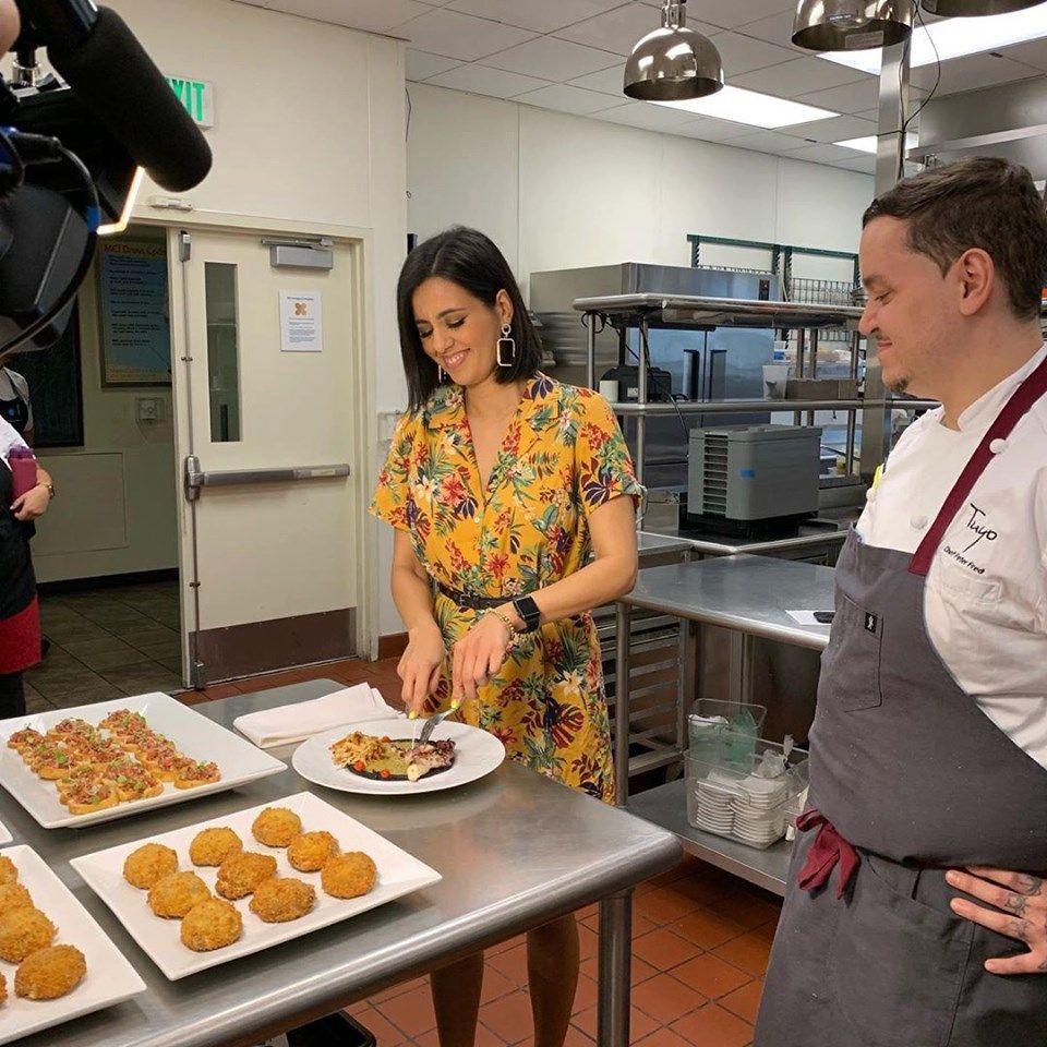 Miami Culinary Institute - Miami Slider 5