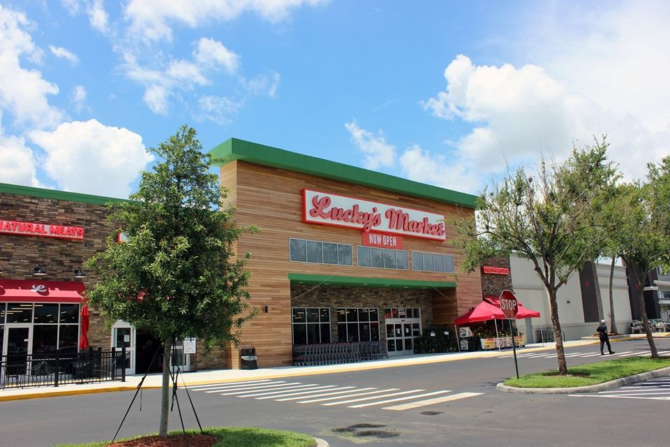 Lucky's Market - Naples Affordability