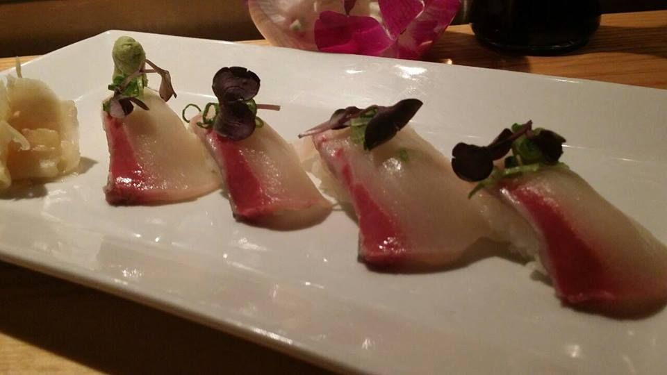 Shokudo By World Resources Cafe - Miami Traditionally