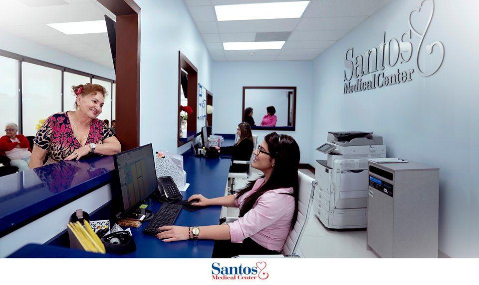 Santos Medical & Rehabilitation Center Inc - Tamiami Convenience