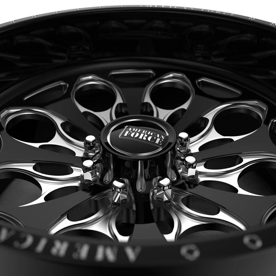 American Force Wheels - Hialeah Informative